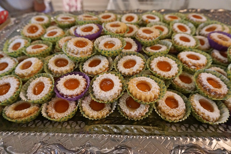 Algerian sweets
